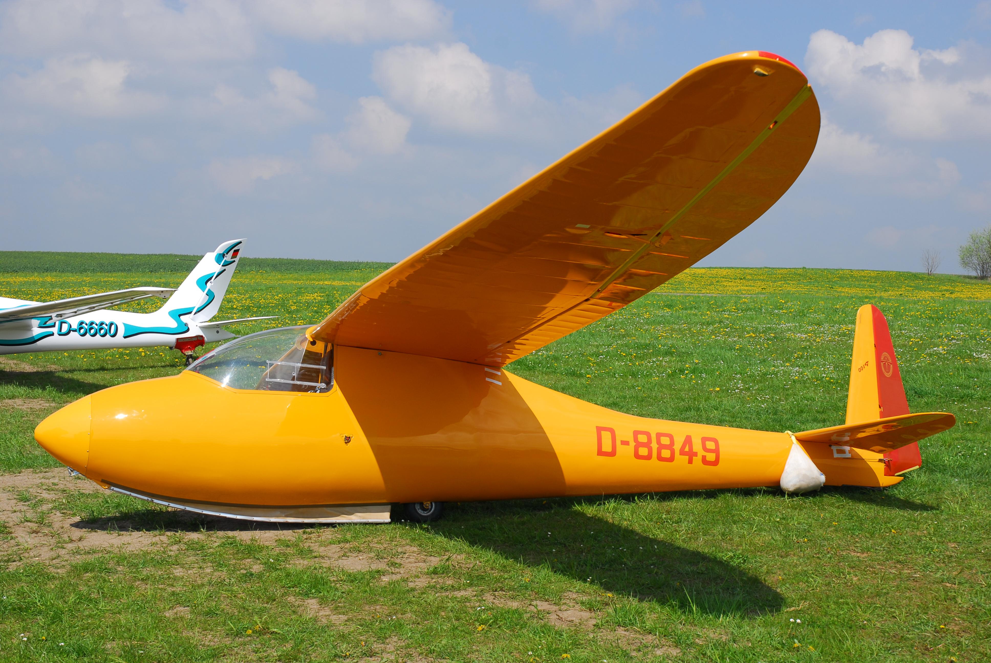 Gilb D-8849